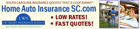 home auto insurance sc fast south carolina