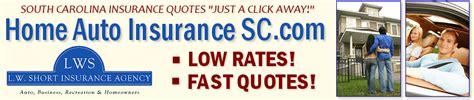home auto insurance sc fast south carolina