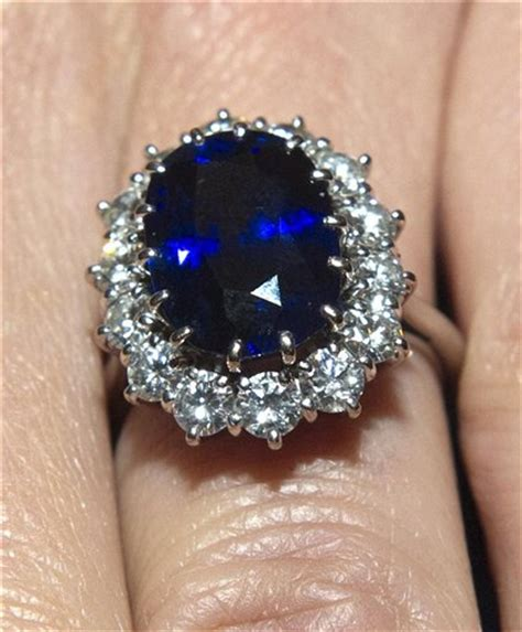 engagement rings the emerging trend for colored