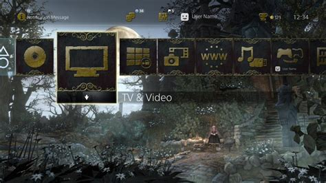 best themes in ps4 top 50 best ps4 themes of all time