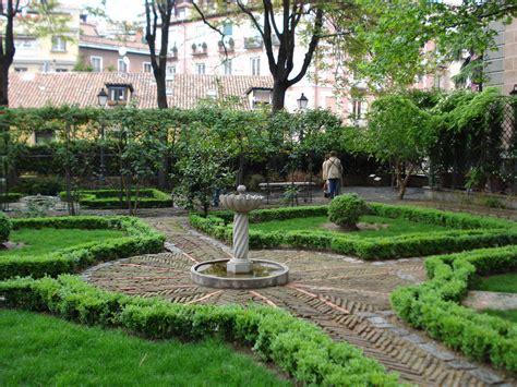 jardines madrid 11 jardines secretos de madrid