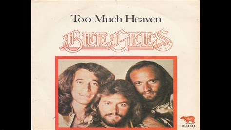 bee gees much heaven hq bee gees much heaven 1978 hq
