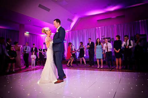 Wedding Dj by Professional Wedding Dj Elliott Wedding Dj Of The