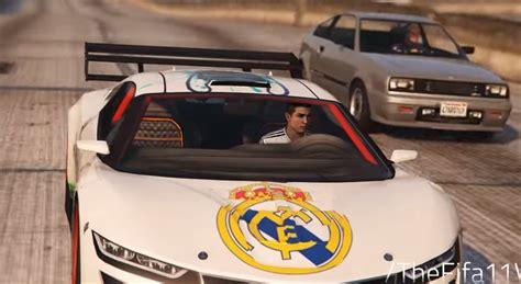 Cr7 Auto by Cristiano Ronaldo Is The Carjacking Motorcyclist