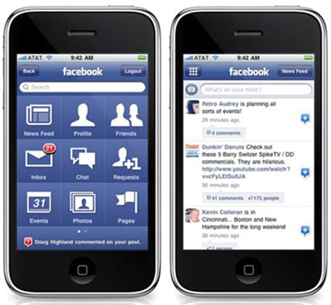 fb on mobile 3 things you should about mobile web