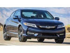 2016 honda accord lx s 2dr coupe specifications features