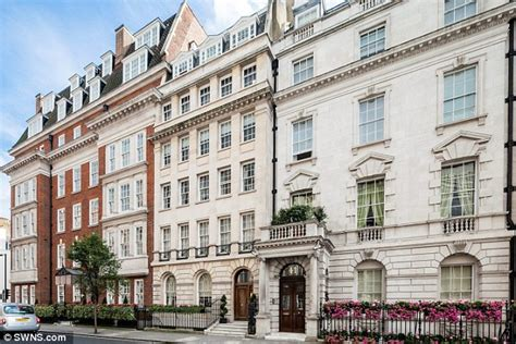 Luxury Holiday Apartments Mayfair London