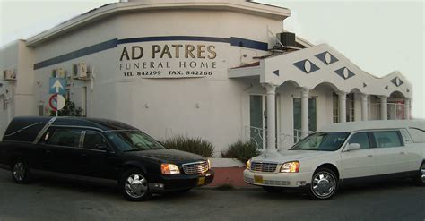funeral home ads car interior design