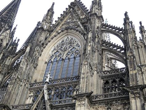 flying buttress cologne cathedral flying buttress flying buttress