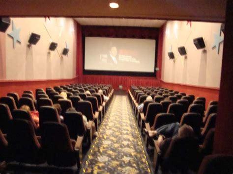 Four Cinema Garden Grove by Cinema