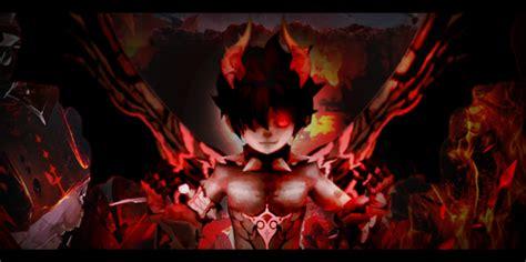 wallpaper dark avenger dragon nest dark avenger by fentonxd on deviantart