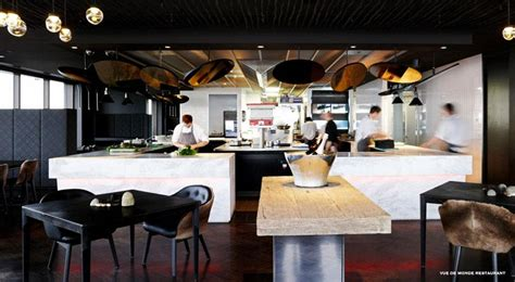 restaurant open kitchen design open kitchen restaurants a growing restaurant trend