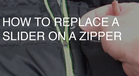 how to service zipper repair archives ucan zippers usa