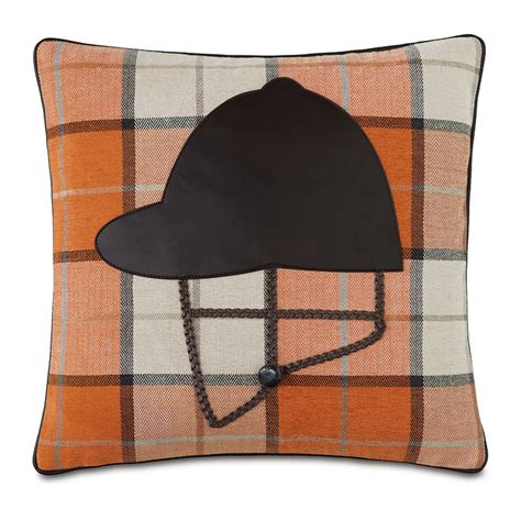 Equestrian Pillows by 12 Equestrian Throw Pillows For Fall Horses Heels