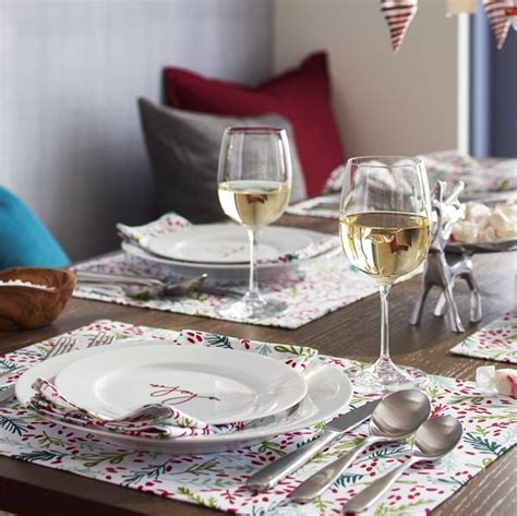 Designed 12 festive holiday tables from elegant to fun that will make