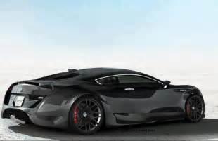 Z5 Bmw Bmw Z5 Concept Bmw