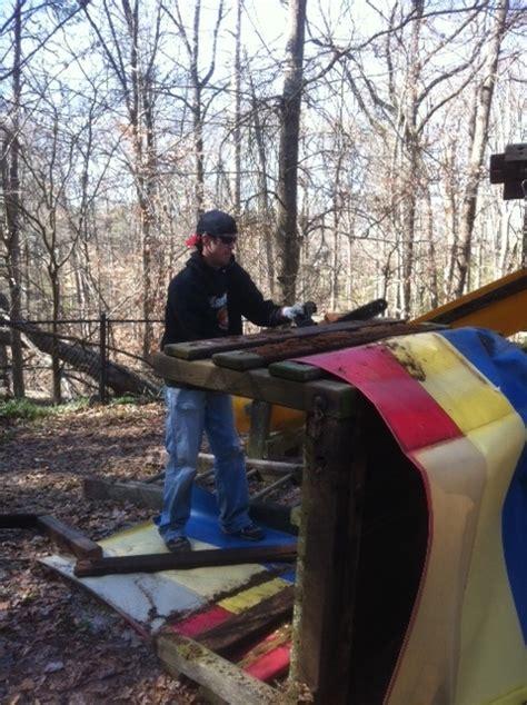 swing atlanta swing set removal atlanta advance junk removal