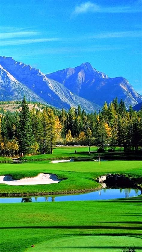 windows background themes golf golf course desktop backgrounds wallpapers zone desktop