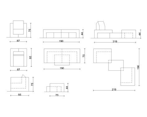misure poltrona poltrona letto q6 di feydom arredamenti pjm international