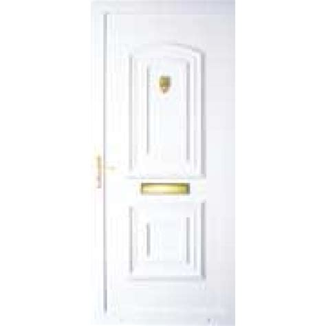 Panel Upvc Upvc Replacement Door Panel Insert B