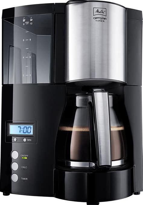 filterkaffeemaschine test vergleich top  im august