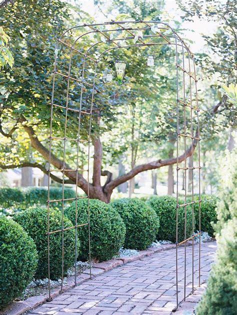 Cheap Garden Trellis Ideas 17 Best Images About Outdoor Garden Rooms On Pinterest Gardens Arches And Patio
