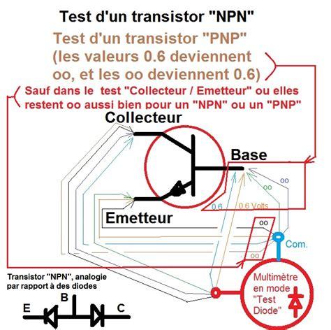 transistor npn ou pnp forum cabasse afficher le sujet r 233 paration caisson de basse tsa250 suite court circuit