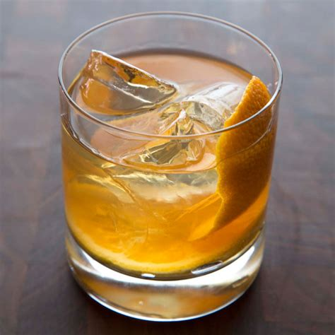 bourbon cocktail recipe dishmaps