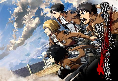 attack on titan free attack on titan gets niche gamer