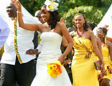 latest kenyan sbridesmaid fashion 3179 south african traditional wedding dresses in 2017
