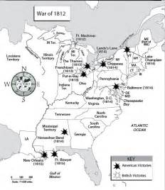 map the early republic cicero systems