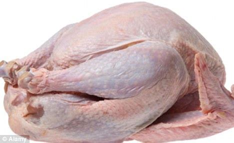 frozen turkey confiscated at cardiff airport as unusual hand luggage items revealed daily mail