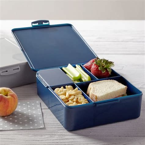 Favori Food Keeper 1 4 Liter Favori Food Keeper 1 4 L bento box lunch container pbteen