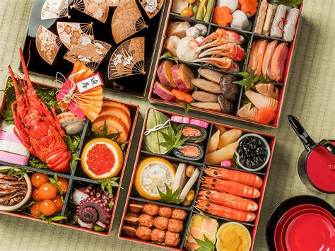 significance of new year dishes meaning of osechi ryori japan s traditional new year food