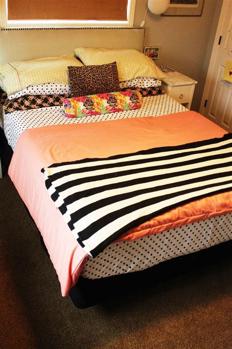 chartreuse bedding how to make a bed different ideas with everyday bedding