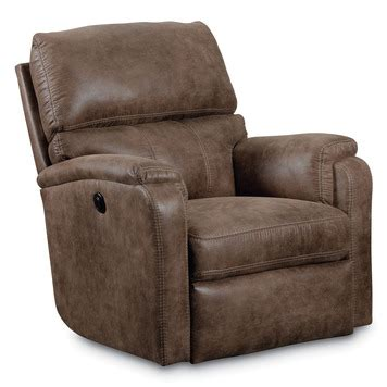 Harrison Leather Recliner by Harrison Rocker Recliner By Home Gallery Stores
