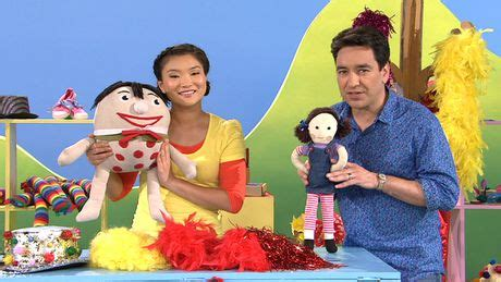 Putting It Together Au Naturel by Play School Putting It All Together 1 Abc Iview