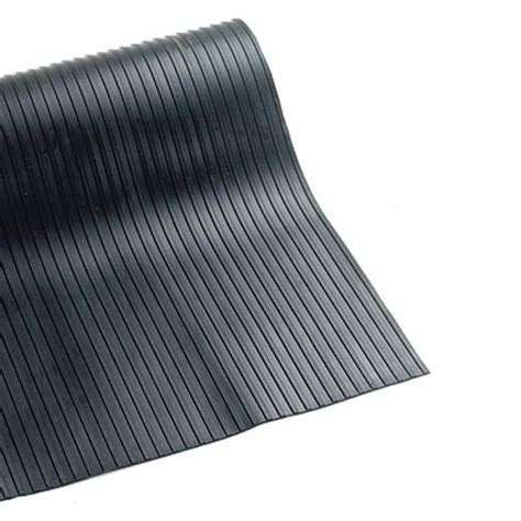 Rubber Floor Mat Roll by Rubber Matting Rolls