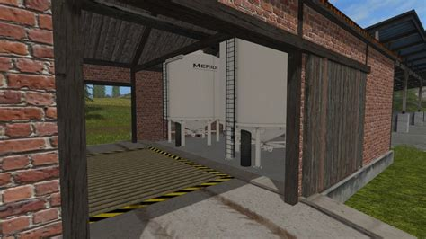 multi storage shed placeable v 1 2 for fs17 farming