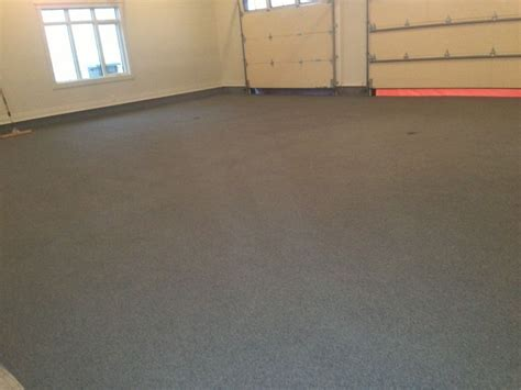 Flooring Contractors Canada by Nightfall Epoxy Garage Floor Calgary Alberta Alberta