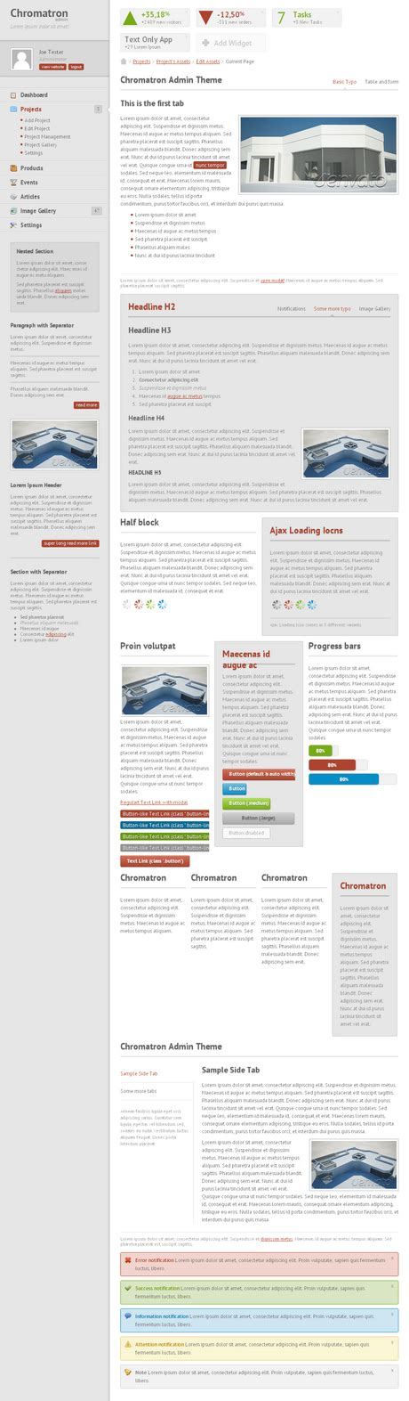 wordpress tutorial themeforest chromatron wordpress theme by themeforest custom