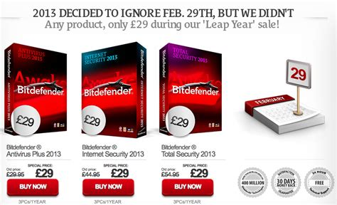 bitdefender coupon uk
