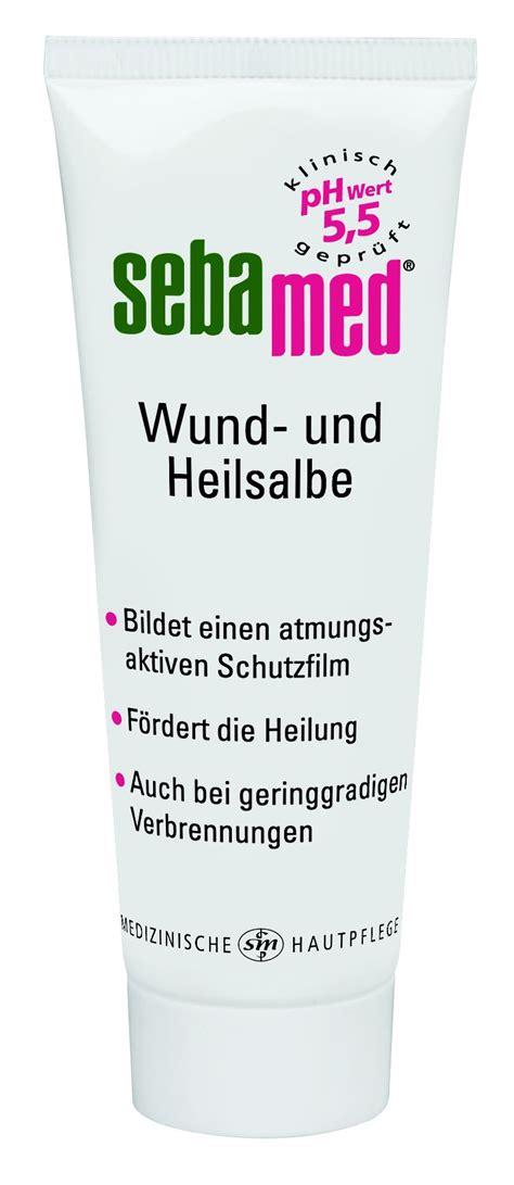 Sebamed Protective sebamed protective healing ointment 50 ml 2017 buy at