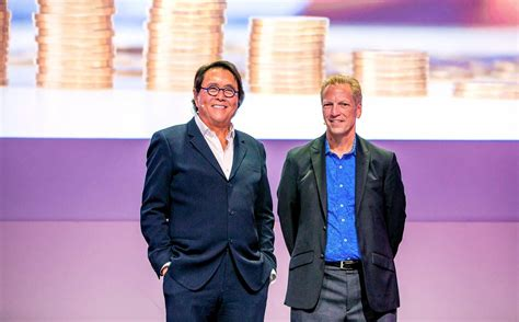 Why The Rich Are Getting Richer robert kiyosaki releases quot why the rich are getting richer