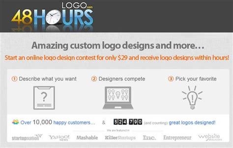 online logo design contest at 48hourslogo com 29 logo design contest at 48hourslogo com resources
