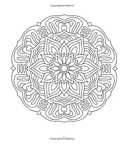 the mandala coloring book by jim gogarty mejores 4737 im 225 genes de mandalas en mandalas