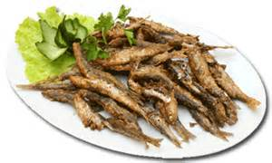 Amazon Kitchen Knives fried sprats recipe