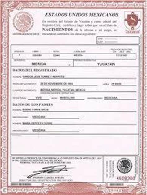 tarifas de matrimonio civil y servicios de registro suben actas de nacimiento matrimonio defuncion registro civil