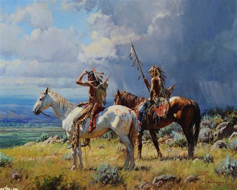 american indian painting american paintings images