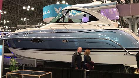 ny boat show ny boat show 2018 youtube